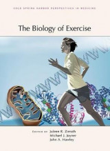 Omslag - The Biology of Exercise