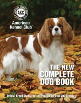 Omslag - The New Complete Dog Book
