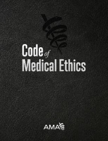 Code of Medical Ethics of the American Medical Association av American Medical Association (Innbundet)
