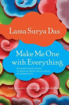 Make Me One with Everything av Lama Surya Das (Heftet)