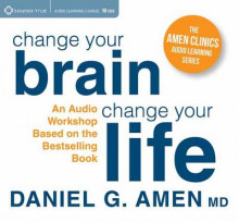 Dr. Amen's Change Your Brain Workshop av Daniel G. Amen (Lydbok-CD)