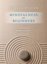 Omslag - Mindfulness for Beginners