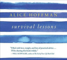 Survival Lessons av Alice Hoffman (Lydbok-CD)