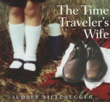 The Time Traveler's Wife av Audrey Niffenegger (Lydbok-CD)