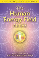 Omslag - The Human Energy Field - Auras