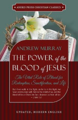 Omslag - The Power of the Blood of Jesus - Updated Edition