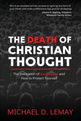 Omslag - The Death of Christian Thought