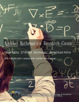 Omslag - Applied Mathematics Research Cases