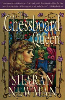 The Chessboard Queen av Sharan Newman (Heftet)
