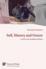 Omslag - Self, History and Future