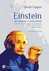 Omslag - Einstein for Anyone: A Quick Read