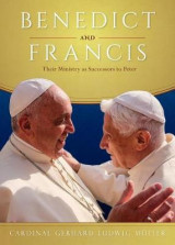 Omslag - Benedict and Francis