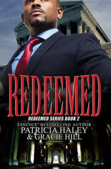 Redeemed: Book 2 av Patricia Haley og Gracie Hill (Heftet)