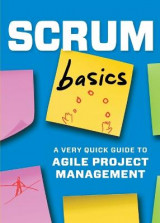 Omslag - Scrum Basics