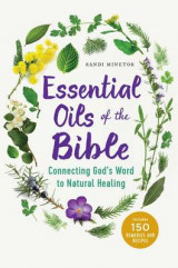 Omslag - Essential Oils of the Bible