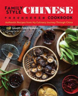 Omslag - Family Style Chinese Cookbook