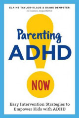 Omslag - Parenting ADHD Now!