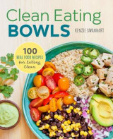 Omslag - Clean Eating Bowls