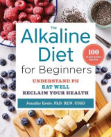 Omslag - The Alkaline Diet for Beginners