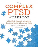 Omslag - The Complex PTSD Workbook