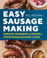 Omslag - Easy Sausage Making