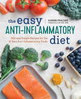 Omslag - The Easy Anti Inflammatory Diet