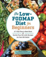 Omslag - The Low-Fodmap Diet for Beginners