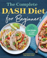 Omslag - The Complete Dash Diet for Beginners