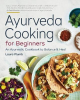 Omslag - Ayurveda Cooking for Beginners