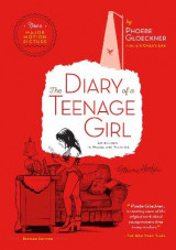 Omslag - The Diary Of A Teenage Girl