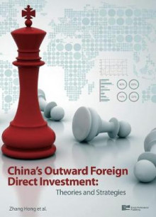 China's Outward Foreign Direct Investment av Hong Zhang (Heftet)