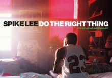 Spike Lee Do Right Thing av Spike Lee og Jason Matloff (Innbundet)