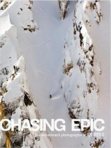 Omslag - Chasing Epic: The Snowboard Photographs of Jeff Curtes