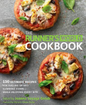 The Runner's World Cookbook av Editors of Runner's World Maga (Innbundet)