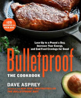 Omslag - Bulletproof: The Cookbook