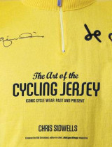 Omslag - The Art of the Cycling Jersey