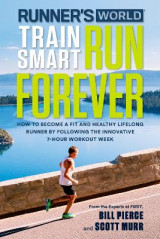 Omslag - Runner's World Train Smart, Run Forever