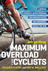 Omslag - Bicycling Maximum Overload for Cyclists