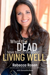 Omslag - What the Dead Have Taught Me about Living Well