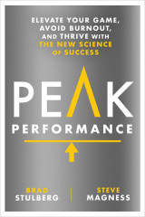 Omslag - Peak Performance