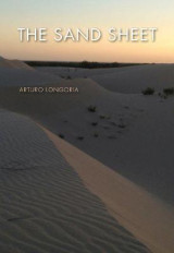 Omslag - The Sand Sheet