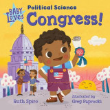 Omslag - Baby Loves Political Science: Congress!