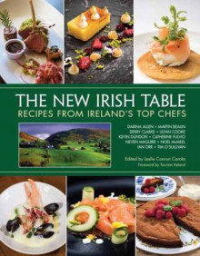 The New Irish Table av Leslie Conron Carola (Innbundet)