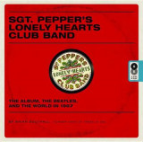 Omslag - Sgt. Pepper's Lonely Hearts Club Band
