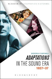 Adaptations in the Sound Era av Deborah Cartmell (Innbundet)