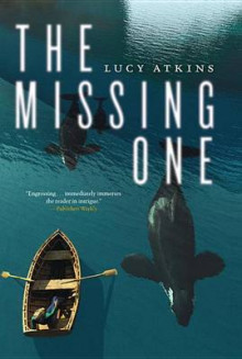 The Missing One av Lucy Atkins (Heftet)