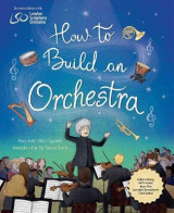 Omslag - How to Build an Orchestra