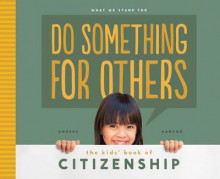 Do Something for Others: av Anders Hanson (Innbundet)