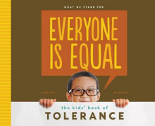 Everyone Is Equal: av Anders Hanson (Innbundet)