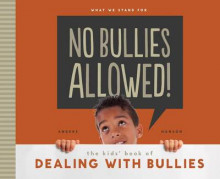 No Bullies Allowed! av Anders Hanson (Innbundet)